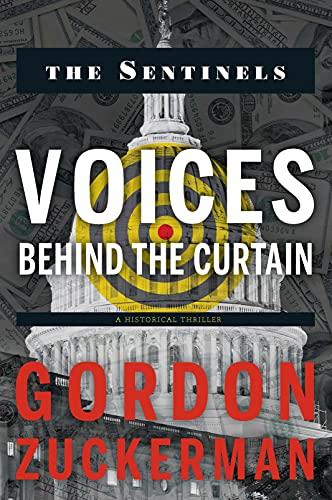 The Sentinels By MR Gordon Zuckerman