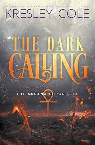 The Dark Calling By Kresley Cole
