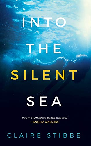 Into the Silent Sea By Claire Mt Stibbe