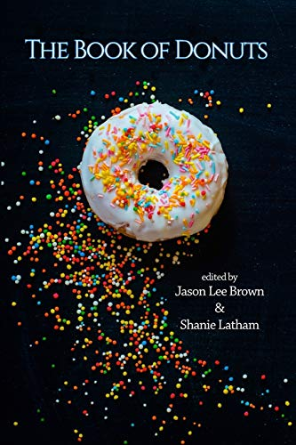 The Book of Donuts By Diane Lockward