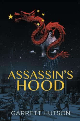 Assassin's Hood By Garrett Hutson