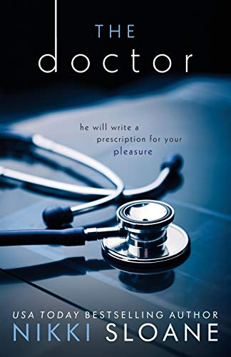 The Doctor By Nikki Sloane
