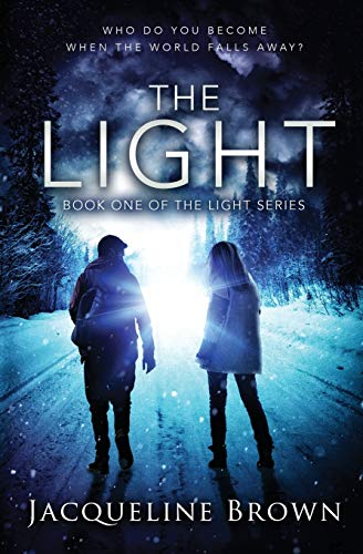 The Light By Jacqueline Brown