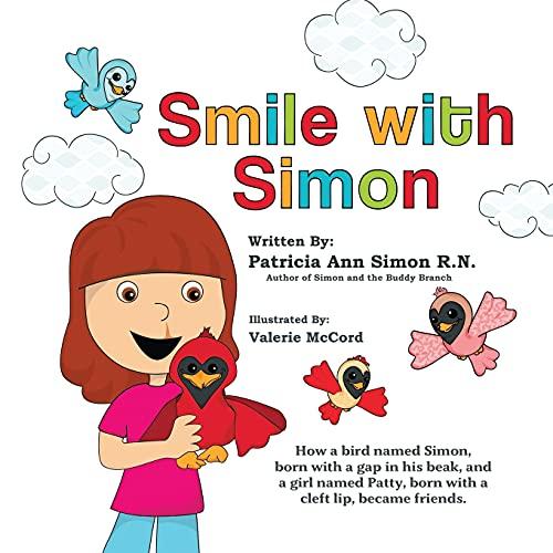 Smile With Simon By Patricia Ann Simon Rn
