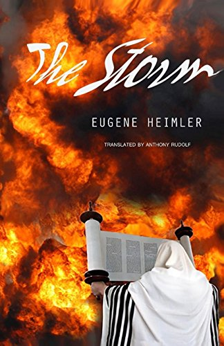 The Storm By Eugene Heimler