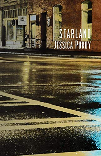 Starland By Jessica Purdy