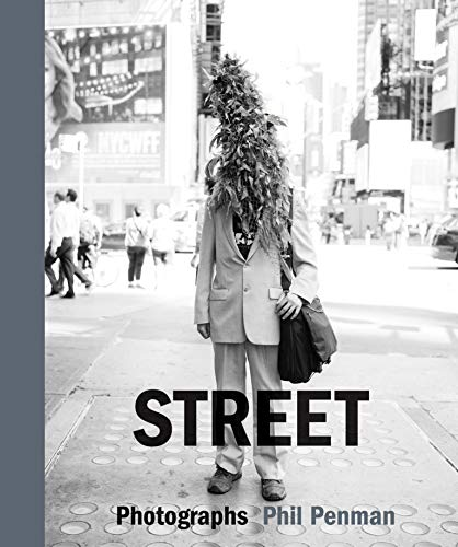 Street By Phil Penman
