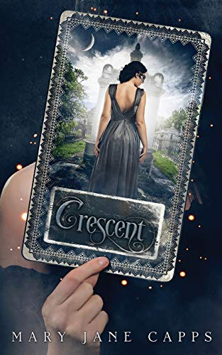 Crescent By Mary Jane Capps
