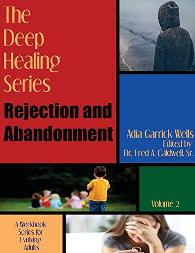 The Deep Healing Series By Adia Garrick Wells