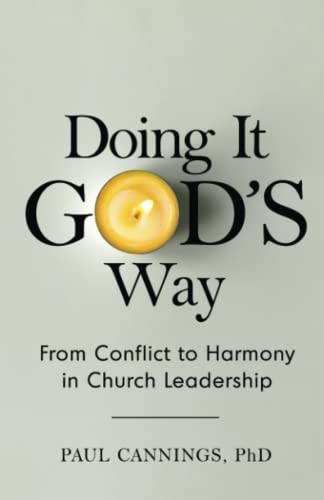Doing it God's Way By Paul Cannings