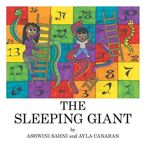 The Sleeping Giant By Ashwini Sahni