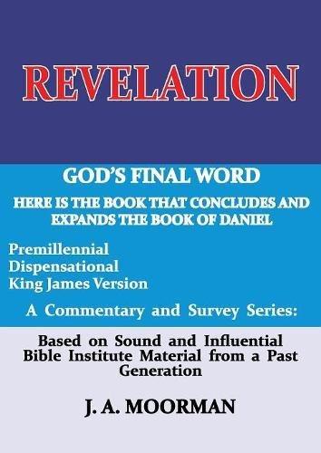 Revelation By Jack a Moorman