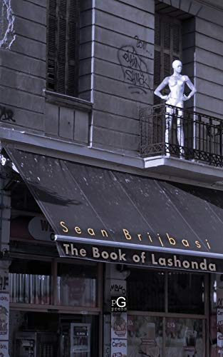 The Book of Lashonda By Sean Adrian Brijbasi