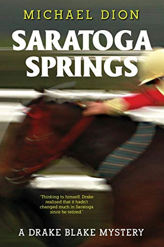 Saratoga Springs By Michael Dion