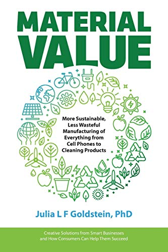 Material Value By Julia L F Goldstein