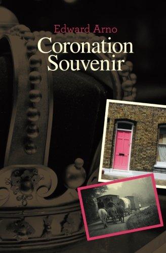 Coronation Souvenir By Edward Arno