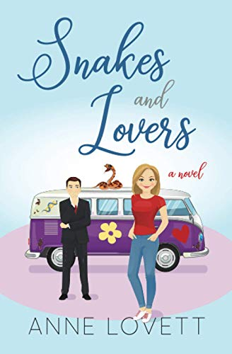 Snakes and Lovers By Anne Lovett