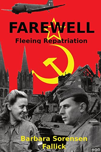 Farewell By Barbara Sorensen Fallick