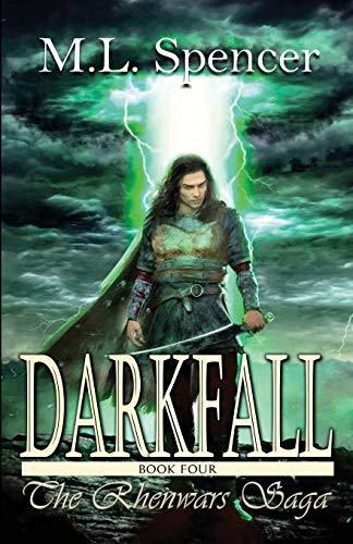 Darkfall By ML Spencer