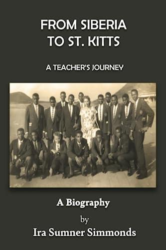 From Siberia to St. Kitts By Boryana Stambolieva