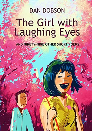 The Girl with Laughing Eyes By Dan Dobson