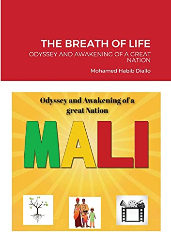 The Breath Of Life By Mohamed Habib Diallo