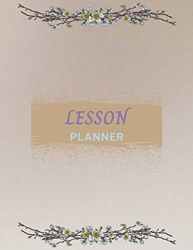 Lesson Planner By Kayla Moore
