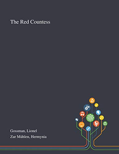 The Red Countess By Lionel Gossman