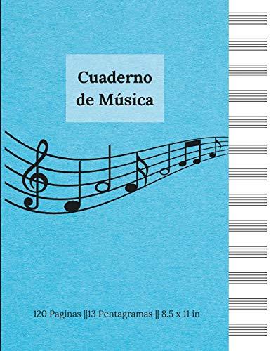 Cuaderno de Musica By Josh Seventh