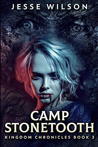 Camp Stonetooth (Kingdom Chronicles Book 3) By Jesse Wilson