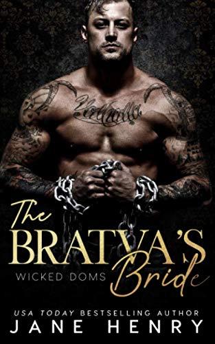 The Bratva's Bride: A Dark Mafia Romance By Jane Henry