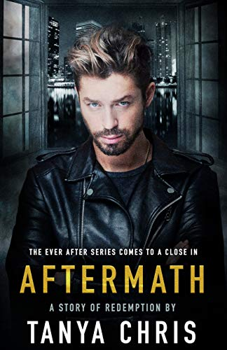 Aftermath By Tanya Chris