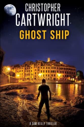 Ghost Ship By David Gilmore (Program Director & Associate Professor Nuclear Medicine Technologymcphs University Boston Massachusetts)