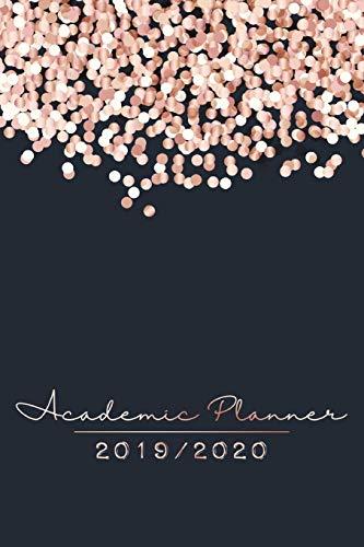 2019-2020 Academic Planner By Studyready