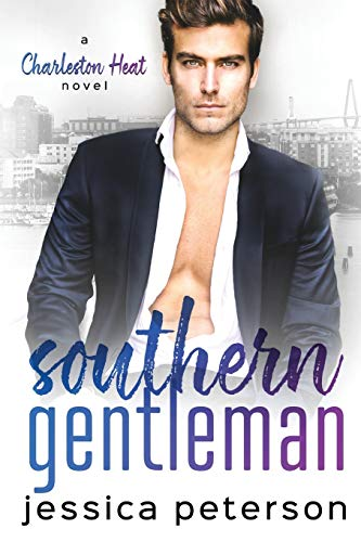 Southern Gentleman By Jessica Peterson