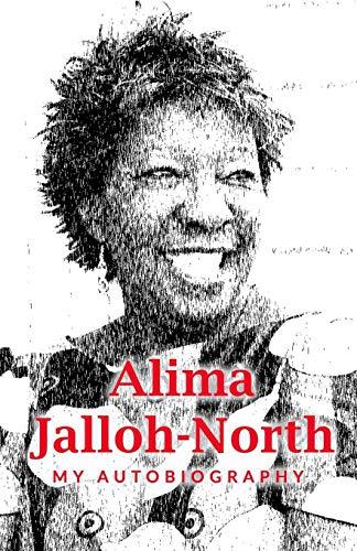Alima Jalloh-North By Alima Jalloh-North