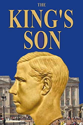 The King's Son By J J Barrie