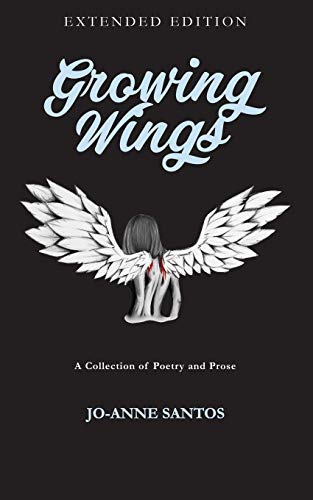 Growing Wings By Edited by Kim-Lee Patterson