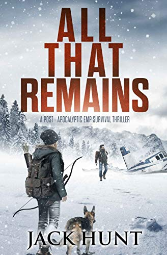 All That Remains By Jack Hunt