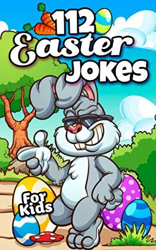 112 Easter Jokes for Kids By Hayden Fox