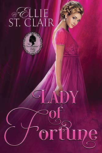 Lady of Fortune By Dragonblade Publishing