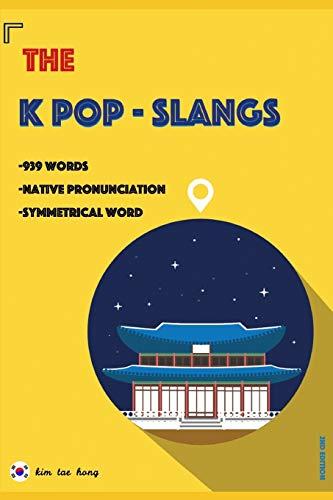 K-Pop Slangs By Jasmine Waked