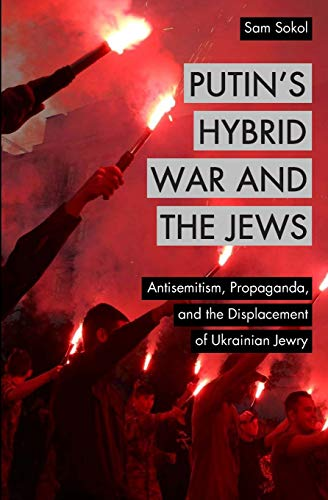 Putin's Hybrid War and the Jews By Isgap