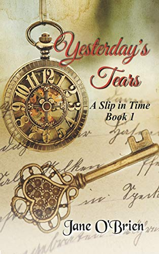 Yesterday's Tears By Jane O'Brien