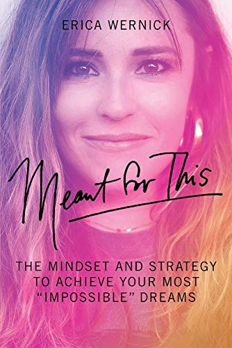 Meant For This By Erica Wernick