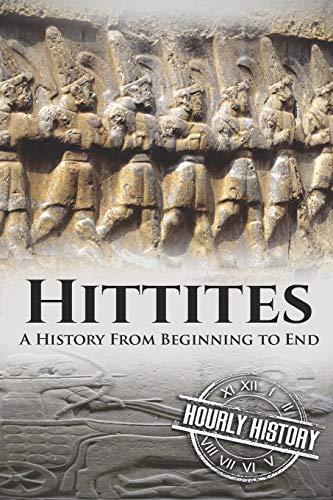 Hittites By Hourly History
