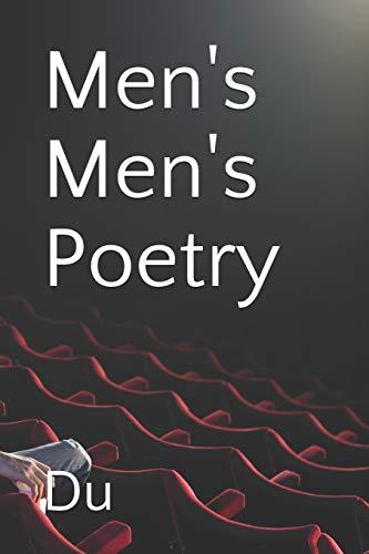 Men's Men's Poetry By Du