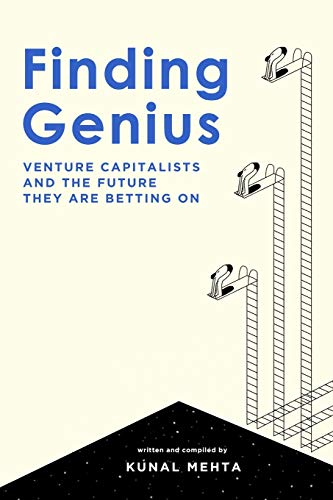 Finding Genius By Contributions by Nitya Rajendran