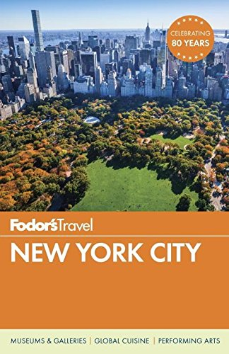 Fodor's New York City By Fodor's Travel