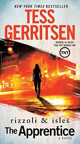 The Apprentice By Tess Gerritsen